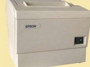 EPSON Thermodrucker TM-T88