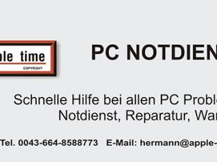 PC NOTDIENST